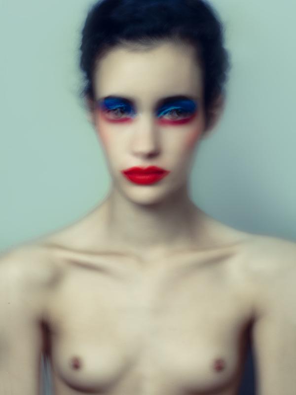 Photographie de Nadia Wicker