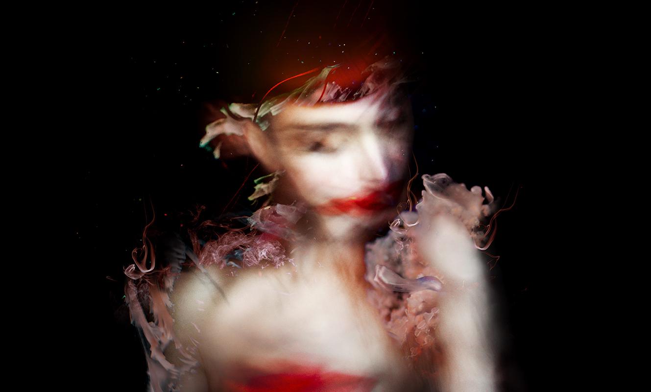 Photographie de la musicienne Lüv, gagnante BPM Contest 2020